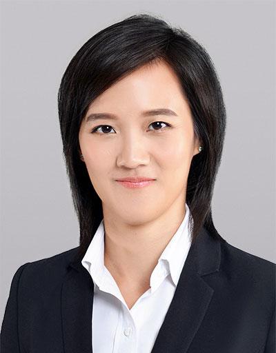 Charlene Nah