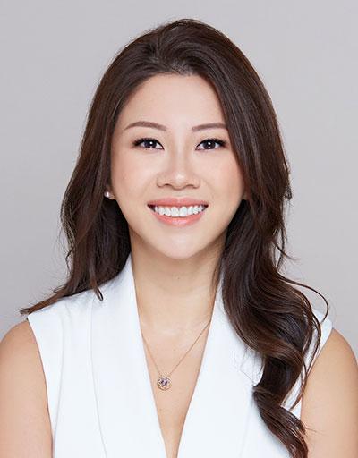 Dorothy Tan