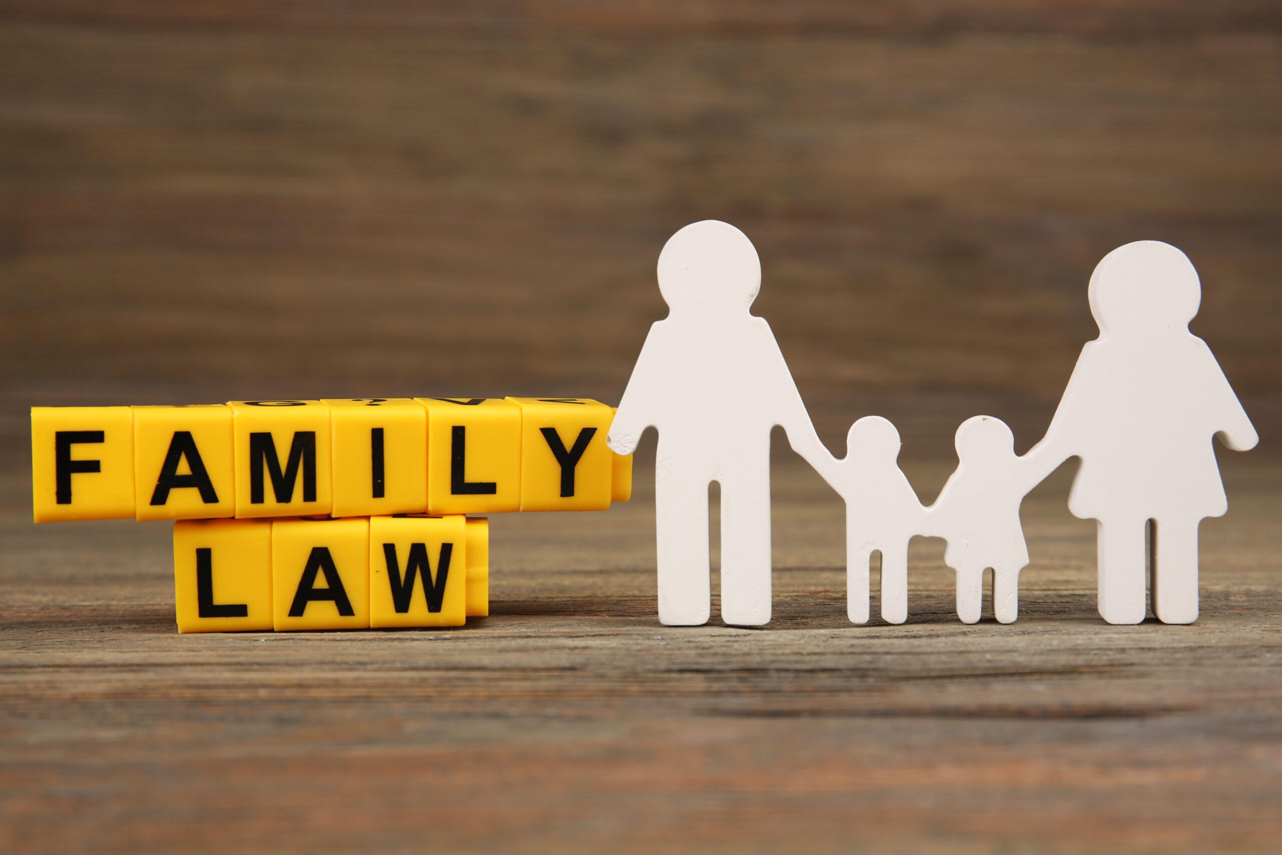 Unreasonable Behaviour in Divorce