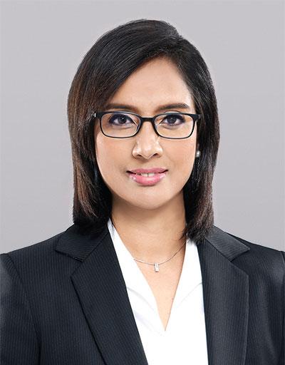 Angeline Rajoo