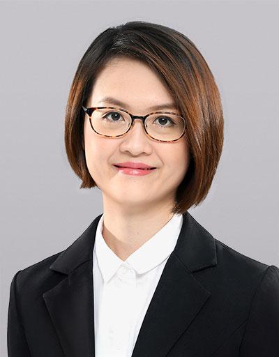 Charlene Chee