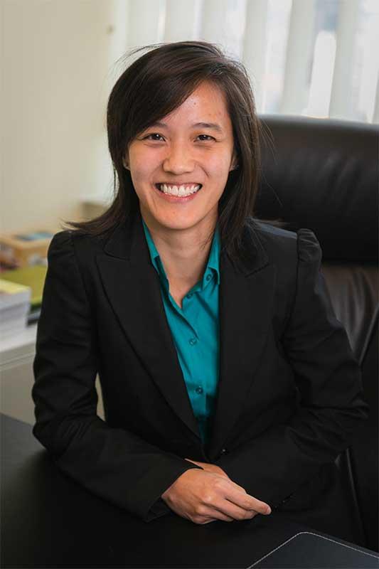 Charlene Nah Divorce Lawyer Singapore