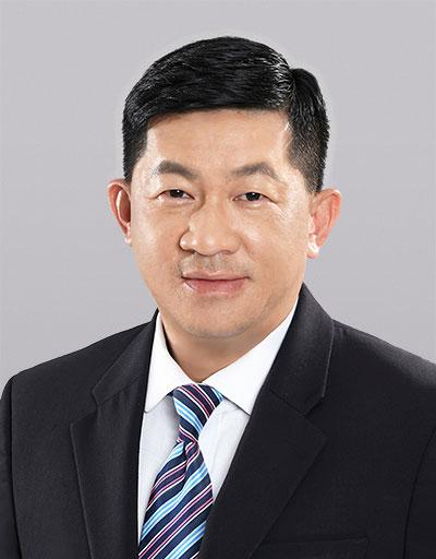 Charles Phua