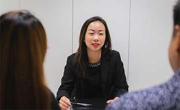 Female Divorce Lawyers