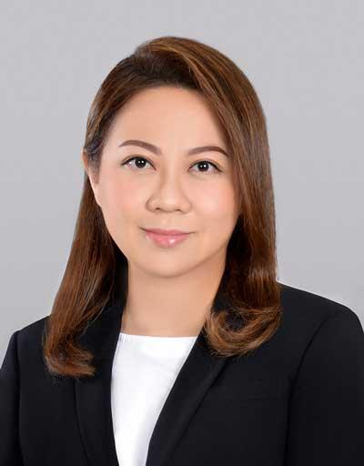 Leong Li Lian