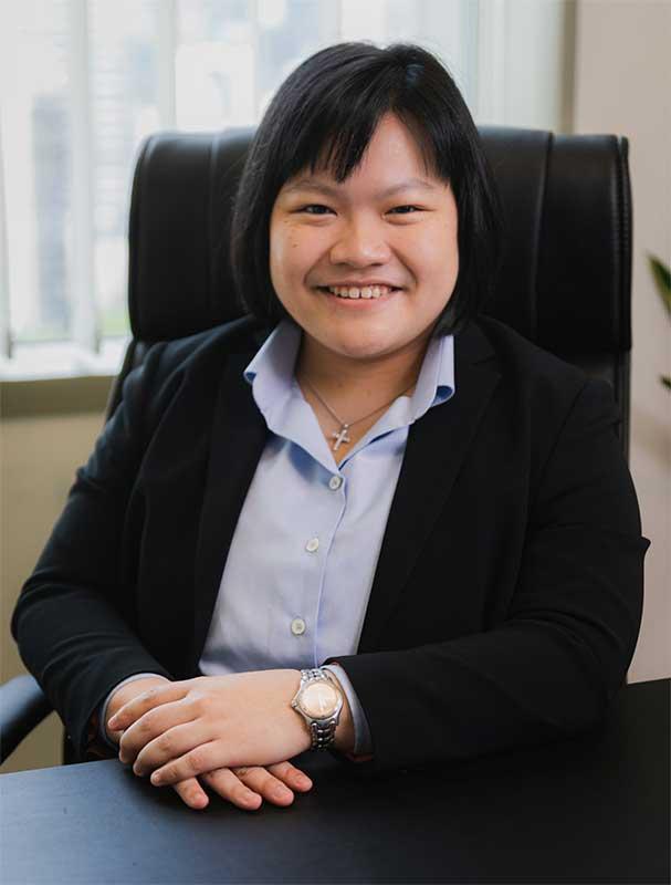 Mathea Lim Female Divorce Lawyer