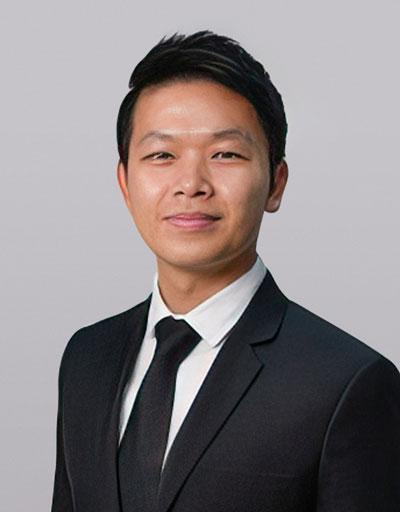 Matthew Ang