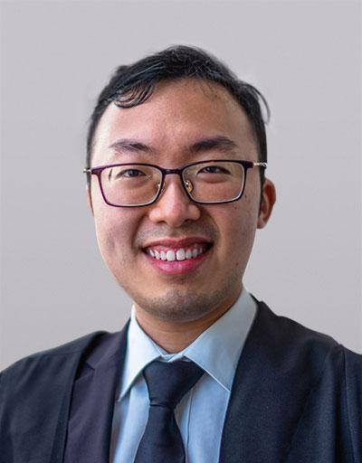 Wong Jun Sean